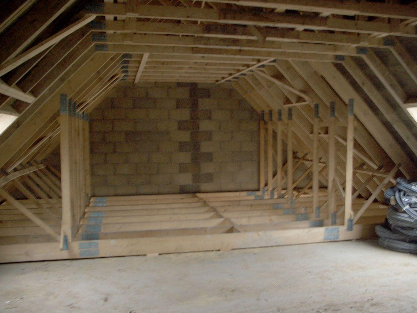 Bonjour ce blog va vous faire partager les avanc es de la for Isolation interieur garage